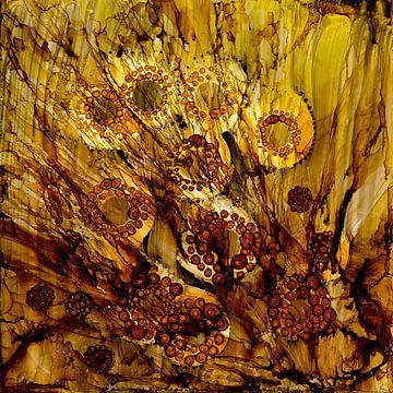 Honing van Agnieszka Zietek