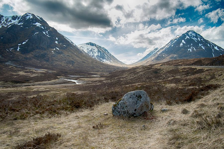 Schotland- Highlands