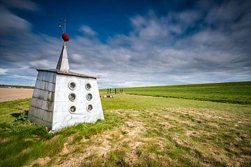 Le plus petit musée des polders aux Pays-Bas sur Fotografiecor .nl
