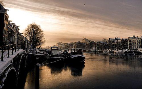 Amsterdam Amstel II van