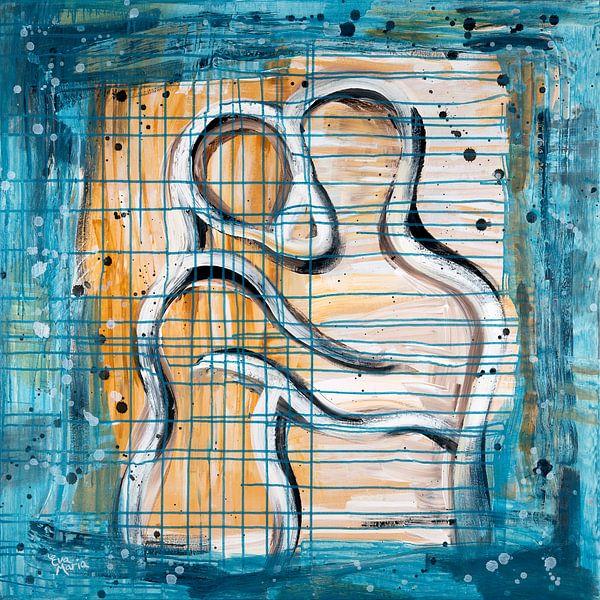 Fusion von ART Eva Maria