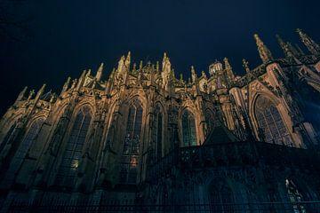 Gotische gevel van Joran Quinten