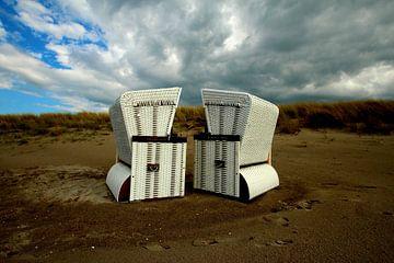 Strandgeflüster van Heike Hultsch
