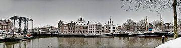 Maassluis van Willem  Overkleeft