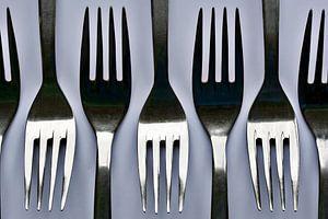 Ritme van de vorken