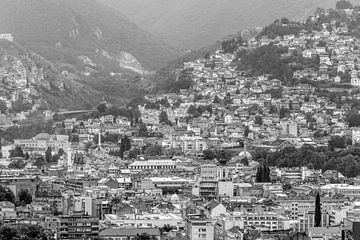 Sarajevo von Kees Korbee