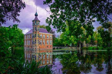 Château de Bouvigne, Breda, Pays-Bas sur Stephan Krabbendam