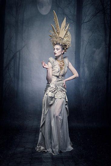 Gouden Koningin