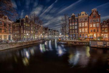 Amsterdam sur Michiel Buijse