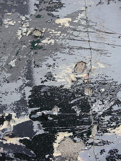 Urban Abstract 168 van MoArt (Maurice Heuts)