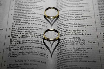 Glückliche Ehe von Gert-Jan Kamans