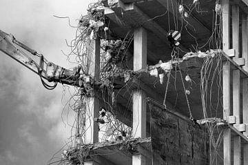 Demolition Works 2 von Jacques Vledder