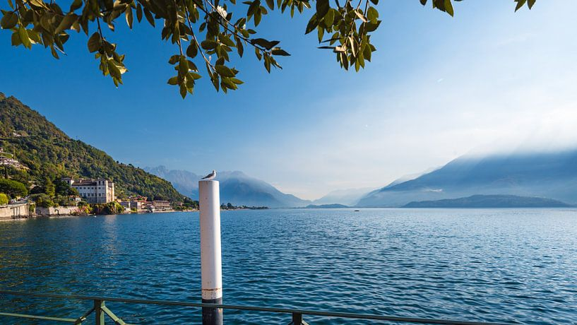 Comer See von Urlaubswelt