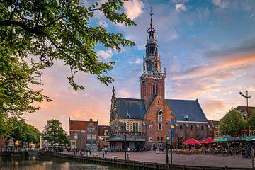 De Waag - Alkmaar van