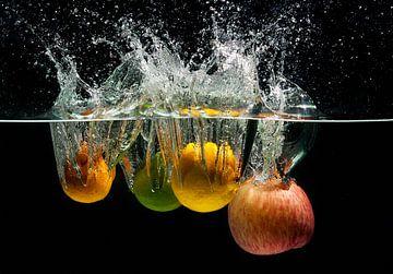 Fruit Salad von Frans Andree