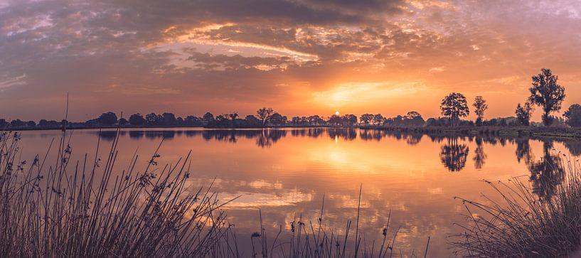 Natuurgebied Dakhorst van Göran Dekker