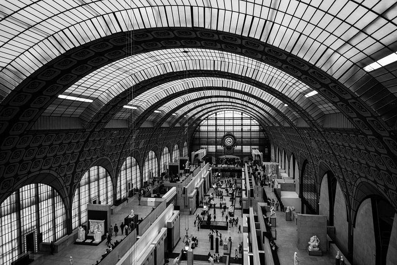 Musée d'Orsay van Ronne Vinkx