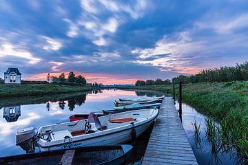 Halder, Noord-Brabant, Niederlande von Goos den Biesen