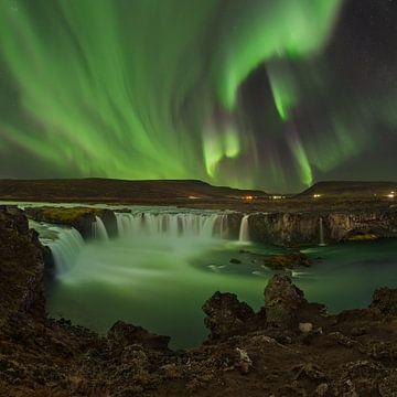 Wasserfall der Götter, Jan Šmíd Meister von 1x