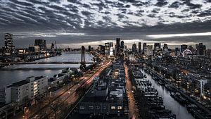 Rotterdam aan je voeten