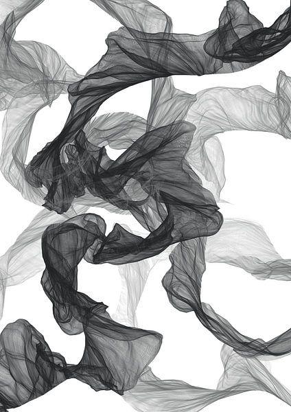 Blacks & Greys von Denise de Rijk