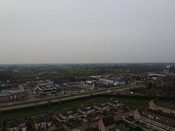 De Brieleard Barneveld von Wilbert Van Veldhuizen