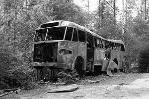 Alter Stadtbus