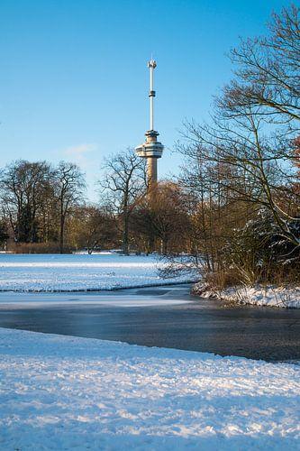 De Euromast - winter 1