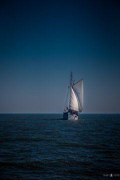 Segelboot-2 von SvB 072
