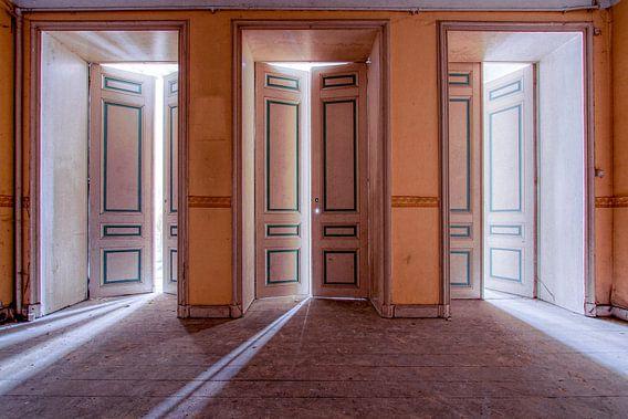 Hemelse deuren