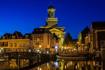 Hartebrugkerk, Leiden