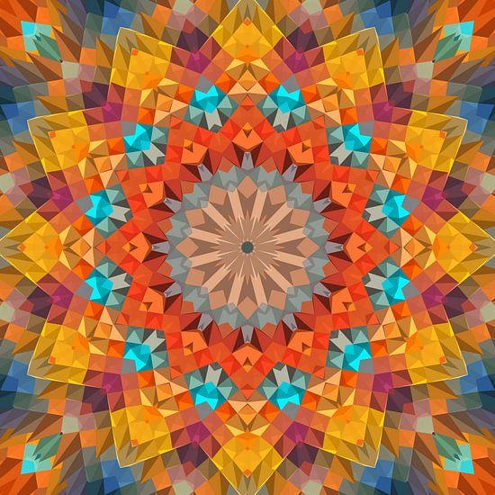 Mandala Art 27