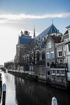Dordrecht 5 van John Ouwens
