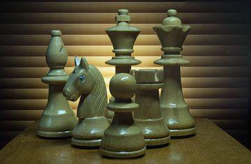 Chess van Tomas S.