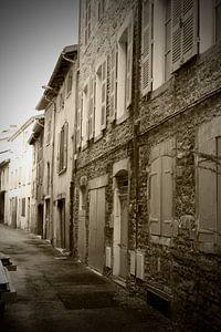 Franse straat