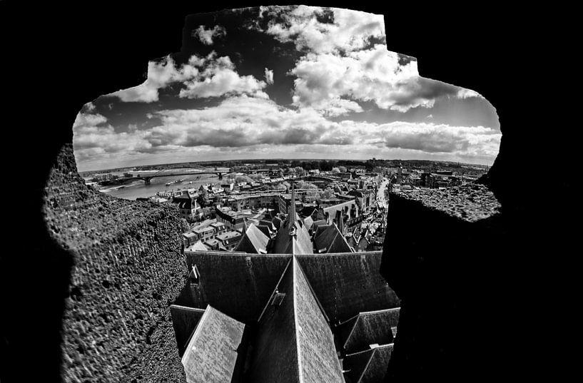 Through a hole van Lex Schulte