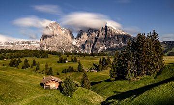 Seiser Alm Südtirol von Achim Thomae