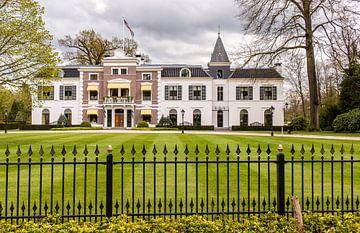 Landgoed Den Treek-Henschoten van Jan Croonen