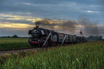 VSM 50-3654 Summer-Night-Express van Marcel Timmer