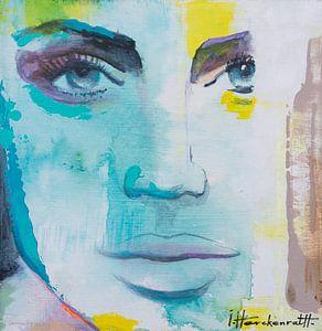 Art Face  04