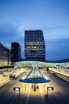 Stadskantoor Utrecht van Sander Jacobs