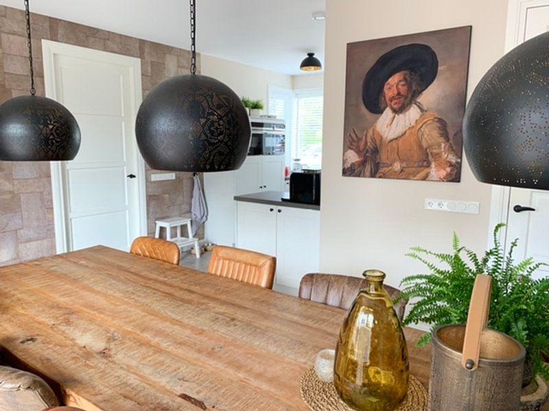 Klantfoto: De vrolijke drinker, Frans Hals