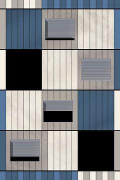 Geometrische imperfectie, aRRO  van 1x