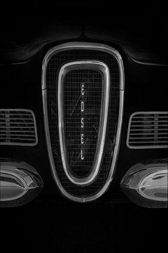 Edsel-Front, Auto der fünfziger Jahre von Humphry Jacobs