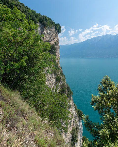 Lago di Garda van Jaco Verheul