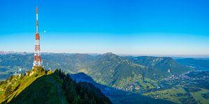 Grünten, Allgäu Alps