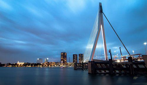 Erasmusburg  Rotterdam van