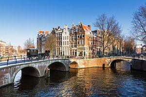 Tijdloos Amsterdam  van