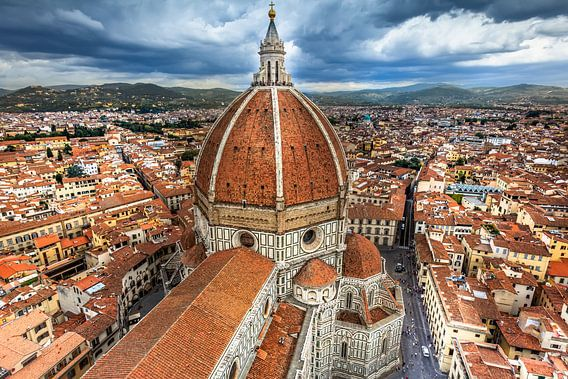 Florence is magisch