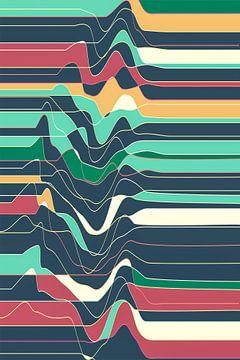 Don´t Move IX van Pascal Deckarm